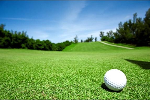 community wins golf fundraiser