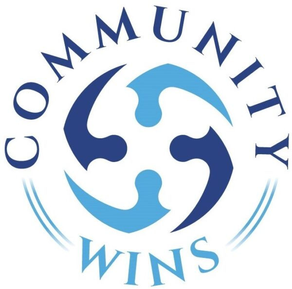 Community Wins Foundation Logo
